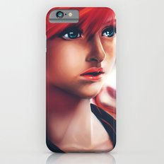 Vanille painting iPhone 6s Slim Case