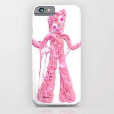 Bubble Gumby iPhone 6s Slim Case