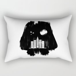 Dark Night Rectangular Pillow