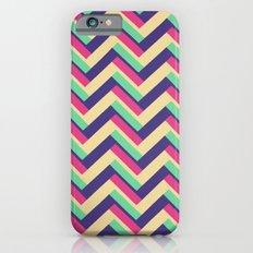 3-D Chevron iPhone 6s Slim Case