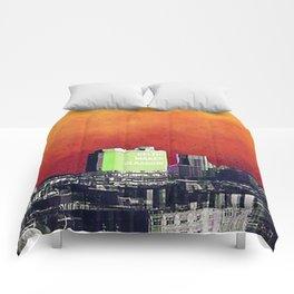 Celtic Makes Glasgow Comforters