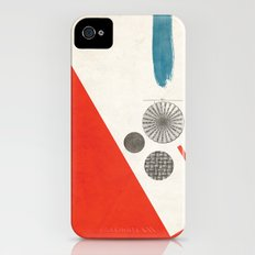 Ratios II. Slim Case iPhone (4, 4s)