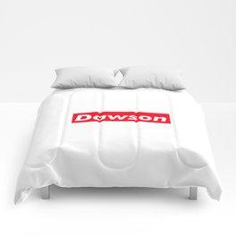 Dawson Comforters