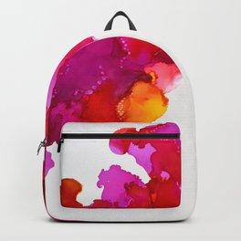 Fire Bird Backpack