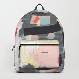 Be a doll - Vindi Vindaloo Design Backpack