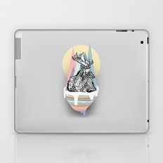 dreaming deer Laptop & iPad Skin