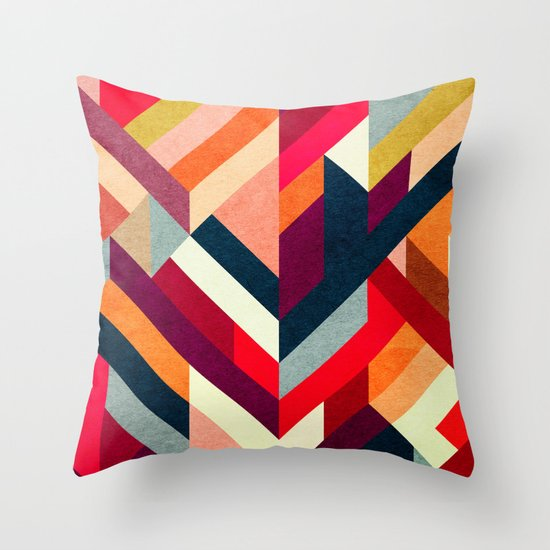 March 1927 Throw Pillow