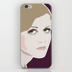 Baby I'm a Star iPhone & iPod Skin