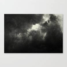 Hole In The Sky I Canvas Print