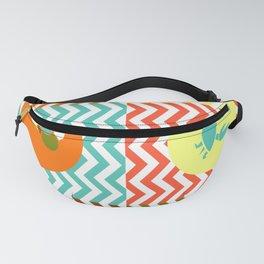 Cute Summer Beach Accessories Fanny Pack
