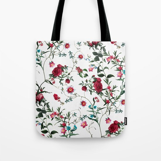 Surreal Garden II Tote Bag