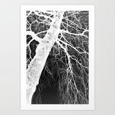Intricacy 2 Art Print