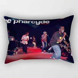 pharcyde live :::limited edition::: Rectangular Pillow