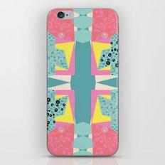 Paper Layer iPhone & iPod Skin