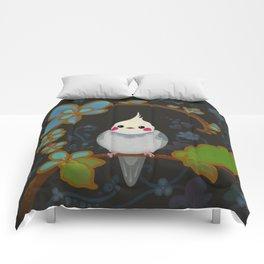 Cockatiel Comforters