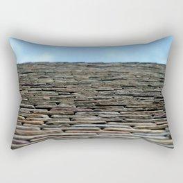 Roof Top Rectangular Pillow