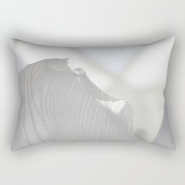 white dream 0.2 Rectangular Pillow