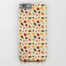 When The Leaves Fall Slim Case iPhone 6s