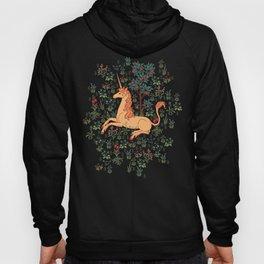 Unicorn Garden Hoody