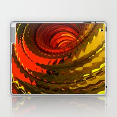 Banana Ripple Laptop & iPad Skin