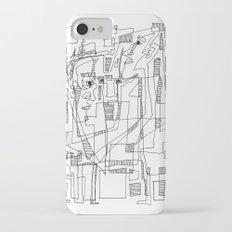 Conversation iPhone 7 Slim Case