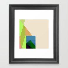 BSNW Framed Art Print