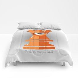 castle[ye] Comforters