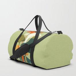 Little mushroom Duffle Bag