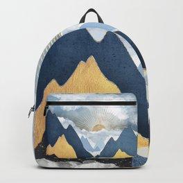 Bright Future II Backpack