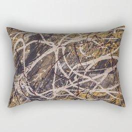 Verness painting Rectangular Pillow