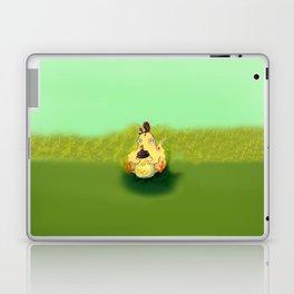 Chicken Skin Laptop & iPad Skin