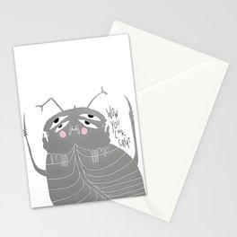Bug Boi Stationery Cards