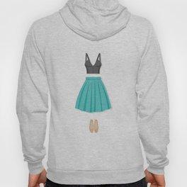 fashion fit Hoody