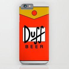 Duff Beer! Slim Case iPhone 6