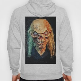 The Crypt Keeper Hoody