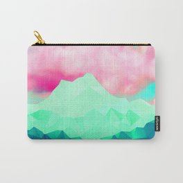 Twerk Clouds Carry-All Pouch