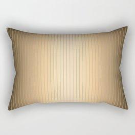 Traditional Japanese patter MIJINSUJI Rectangular Pillow