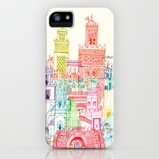 Marrakech Towers  Slim Case iPhone (5, 5s)