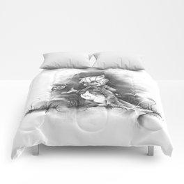 The Hamobite Comforters