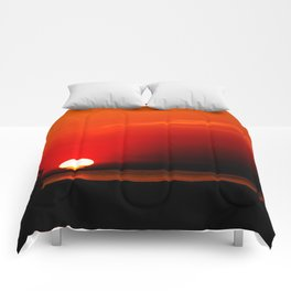 Another Sunset Comforters