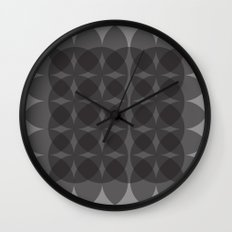what goes around, comes around Wall Clock