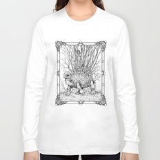 The Wandering Home Long Sleeve T-shirt
