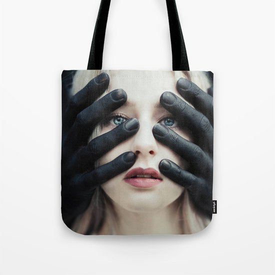 Not yourself Tote Bag