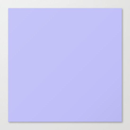Bluish Purplish Canvas Print