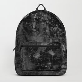 Voices Of The Night No.1t by Kathy Morton Stanion Backpack