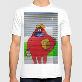 You've Got a Delivery T-shirt