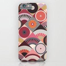 mountain berry Slim Case iPhone 6s