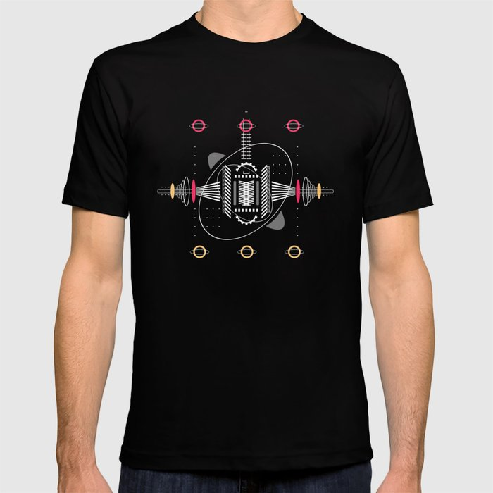 differential T-shirt