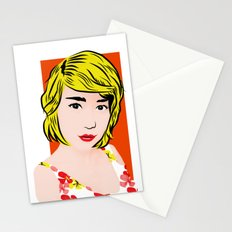 popart  Stationery Cards