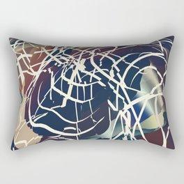 TEKNO TRACK Rectangular Pillow